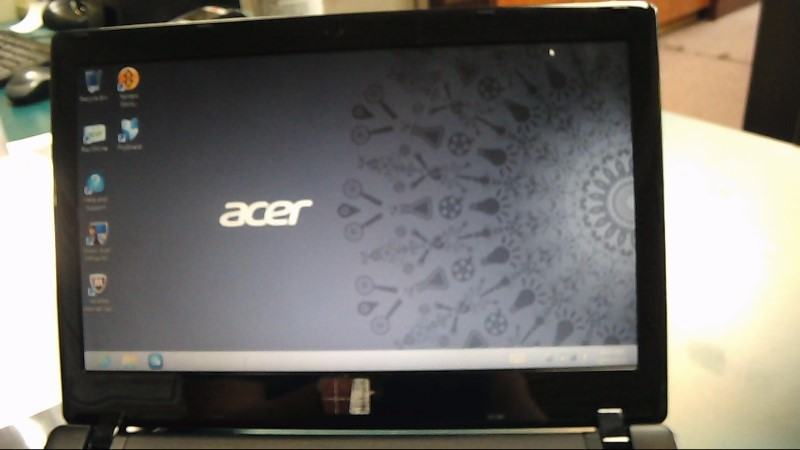 ACER Laptop/Netbook TRAVELMATE P245