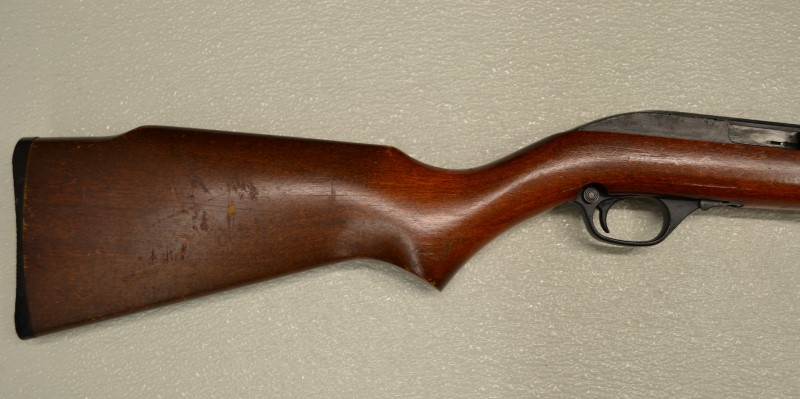 "22"" MARLIN Rifle 60"