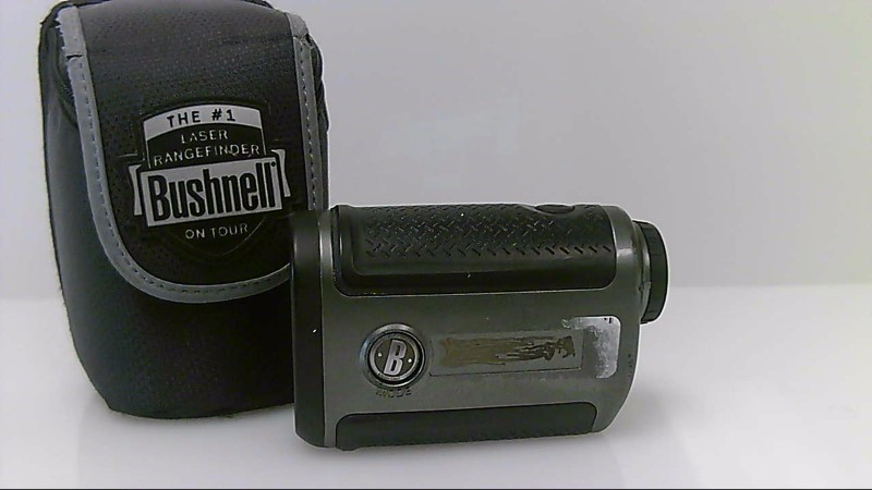 Bushnell Tour V2 Rangefinder 201930 w/ Soft Case