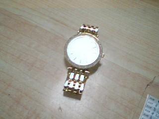 MICHAEL KORS Lady's Wristwatch MK-3191