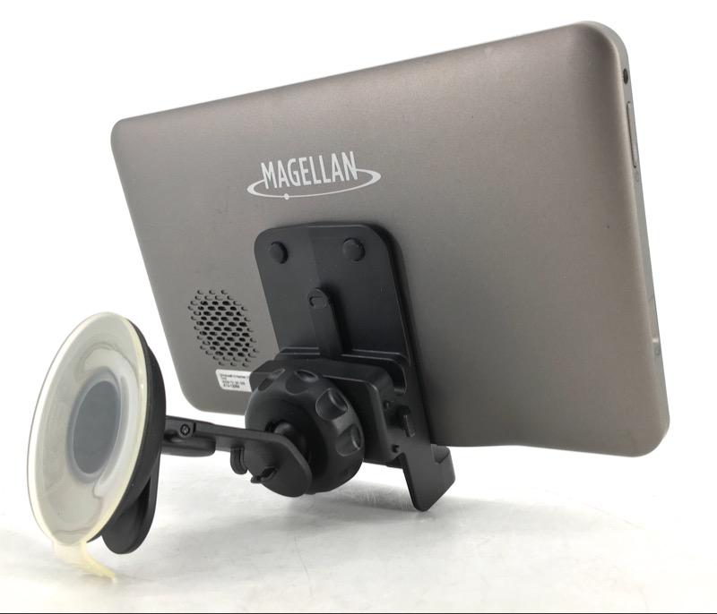 """Magellan Roadmate N477 GPS System 7"""" Screen"""