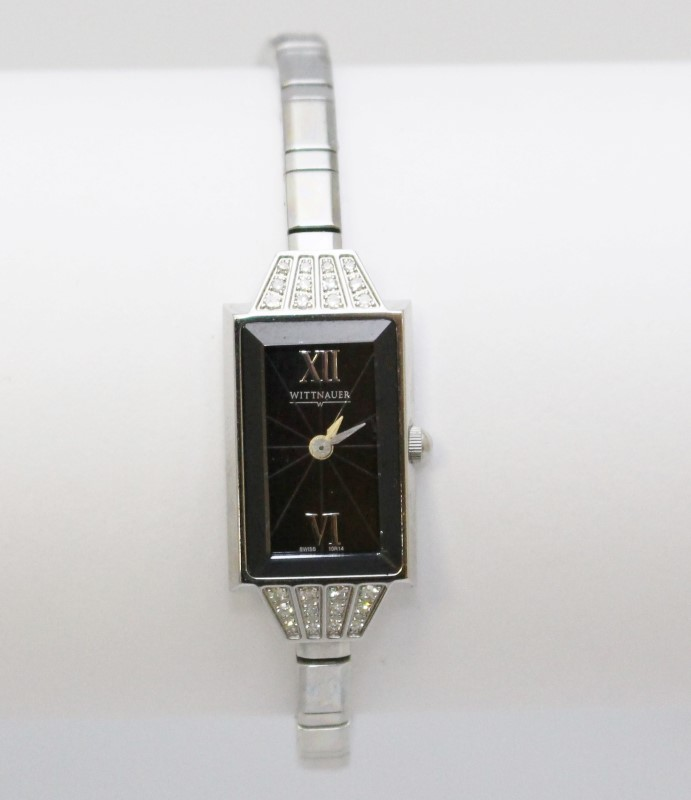 WITTNAUER LADIES WRISTWATCH A6