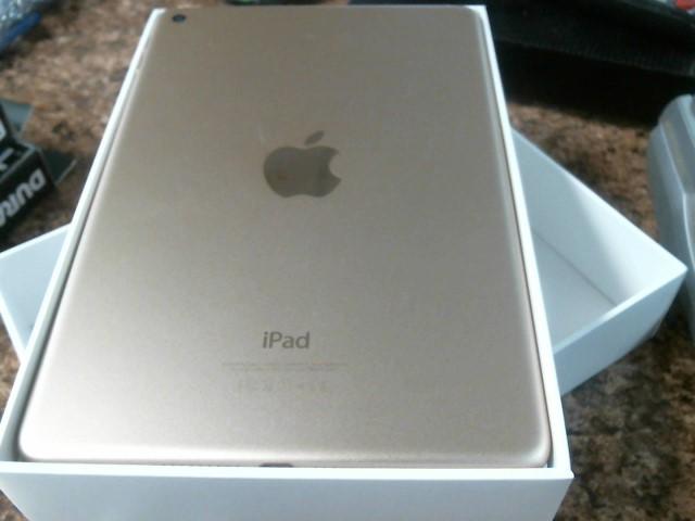 APPLE Tablet IPAD MINI A1538