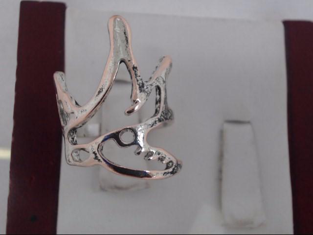 Silver-Scrap 925 Silver 3.6g