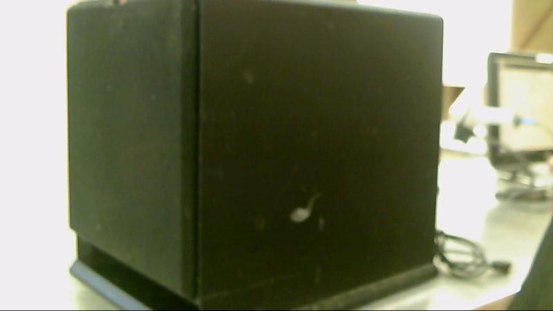 KLIPSCH Speakers/Subwoofer R-112SW
