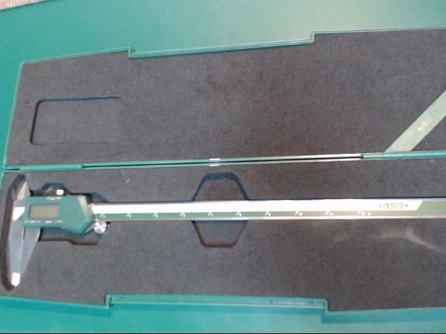 INSIZE Micrometer 1108-300