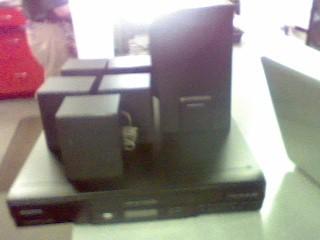 MAGNAVOX Home Audio Parts & Accessory MRD310
