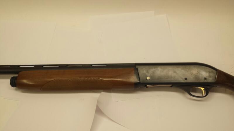 CHARLES DALY Shotgun SUPERIOR SHOTGUN