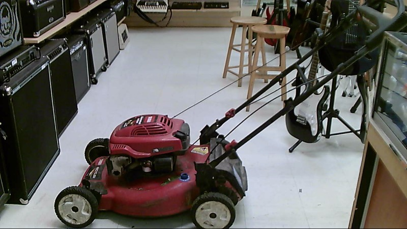 "TORO 22"" MOWER 6.5HP 20073"