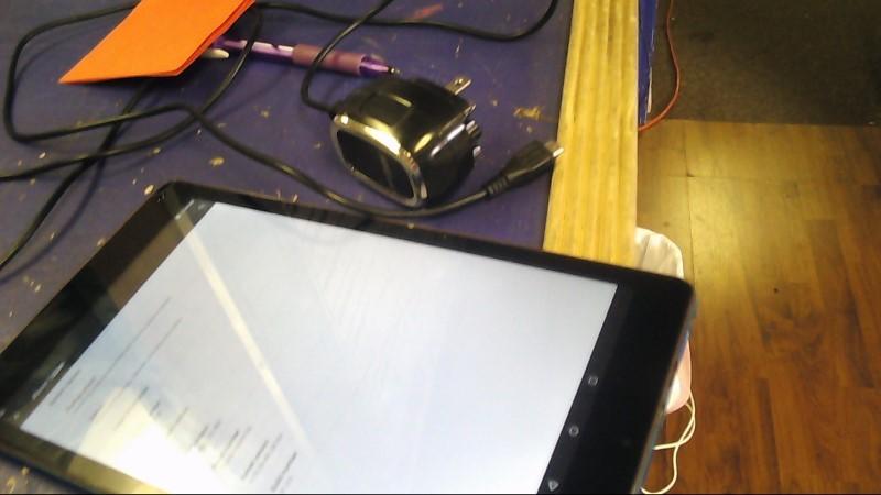 NEXTBOOK Tablet NXABQC116