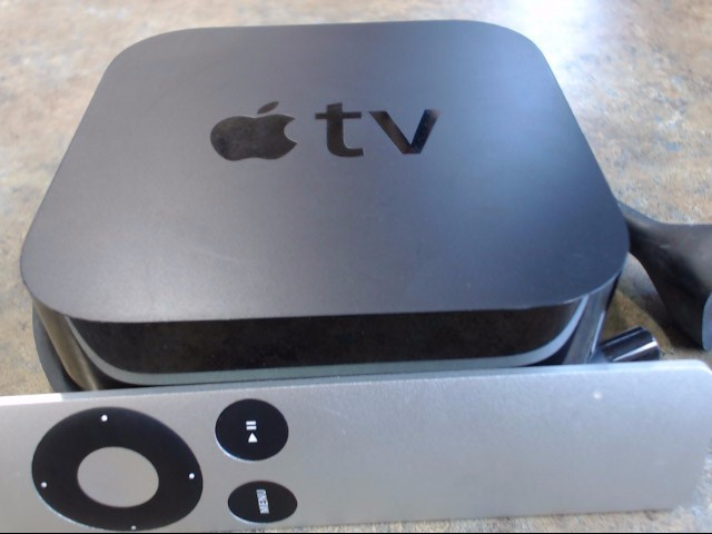 APPLE Digital Media Receiver A1378