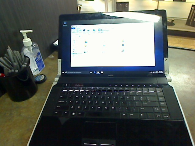DELL Laptop/Netbook STUDIO XPS PP35L