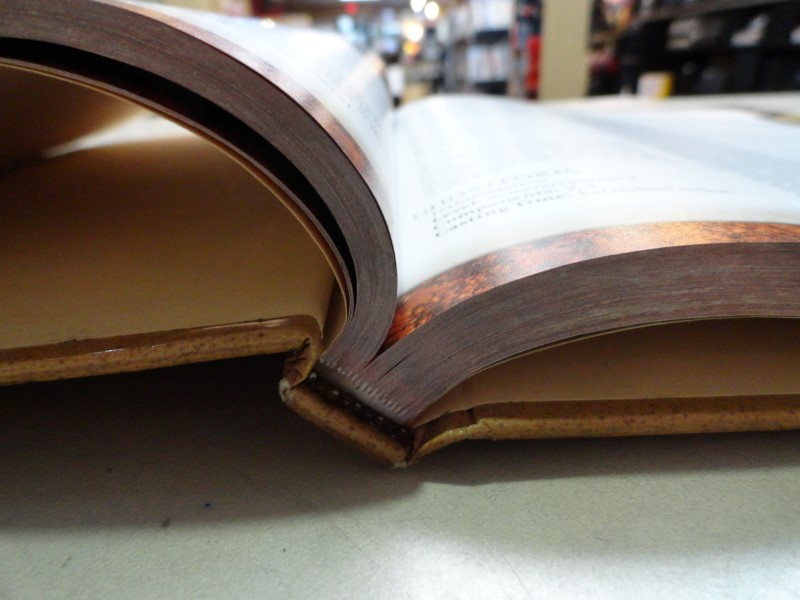Dungeons & Dragons - Spell Compendium Book