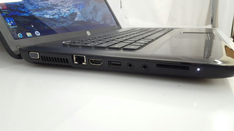 HEWLETT PACKARD Laptop/Netbook 2000 NOTEBOOK