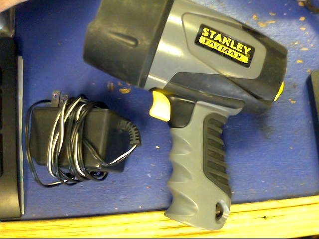 STANLEY Flashlight FATMAX WPLEDS