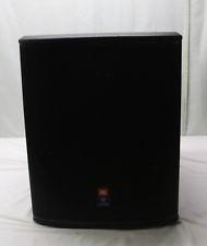 JBL Monitor/Speakers 518S