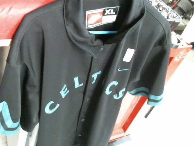 NBA Outdoor Sports CELTICS JERSEY