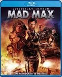 BLU-RAY MOVIE Blu-Ray MAD MAX BEYOND THUNDERDOME