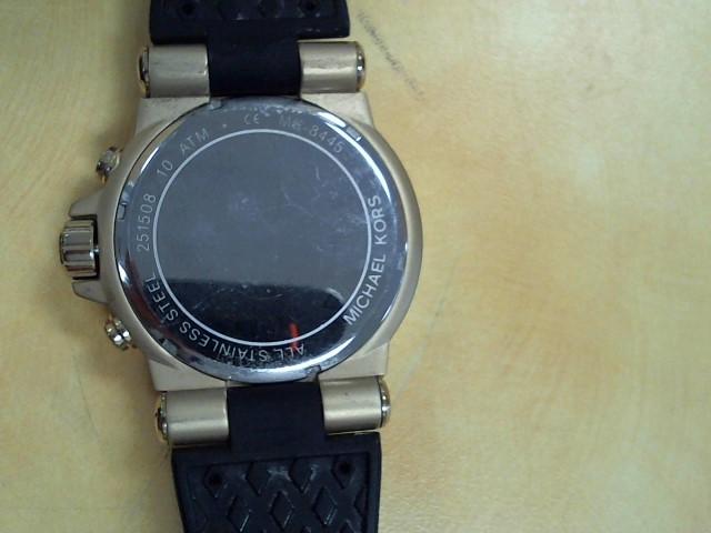 MICHAEL KORS Gent's Wristwatch MK-8445