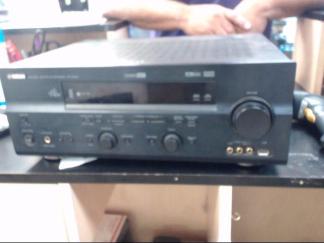 YAMAHA Amplifier RX-N600