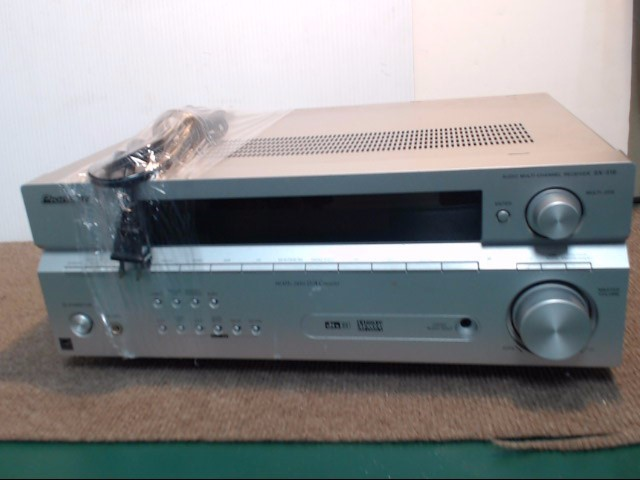 PIONEER ELECTRONICS Receiver SX-316-S