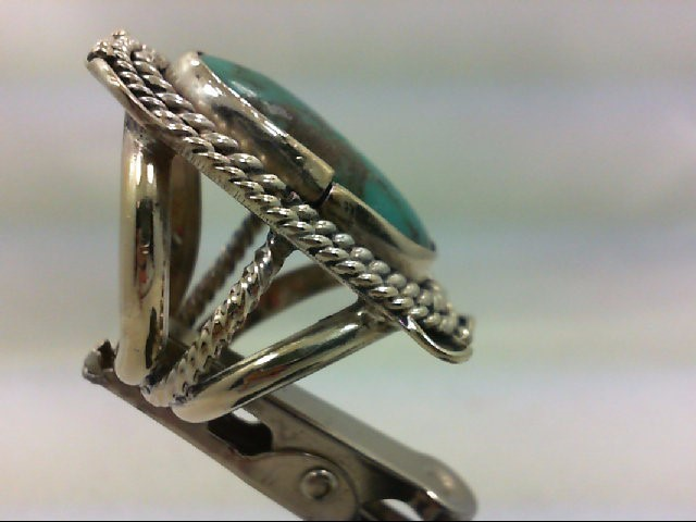 Lady's Silver Ring 925 Silver 15.4g
