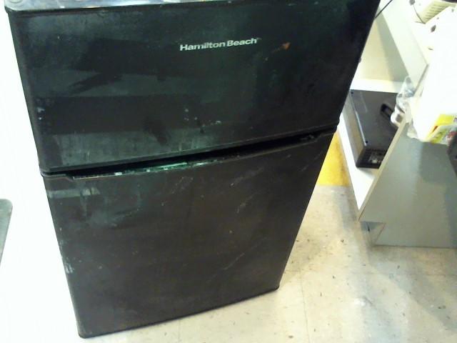 HAMILTON BEACH Refrigerator/Freezer REFHB31TB