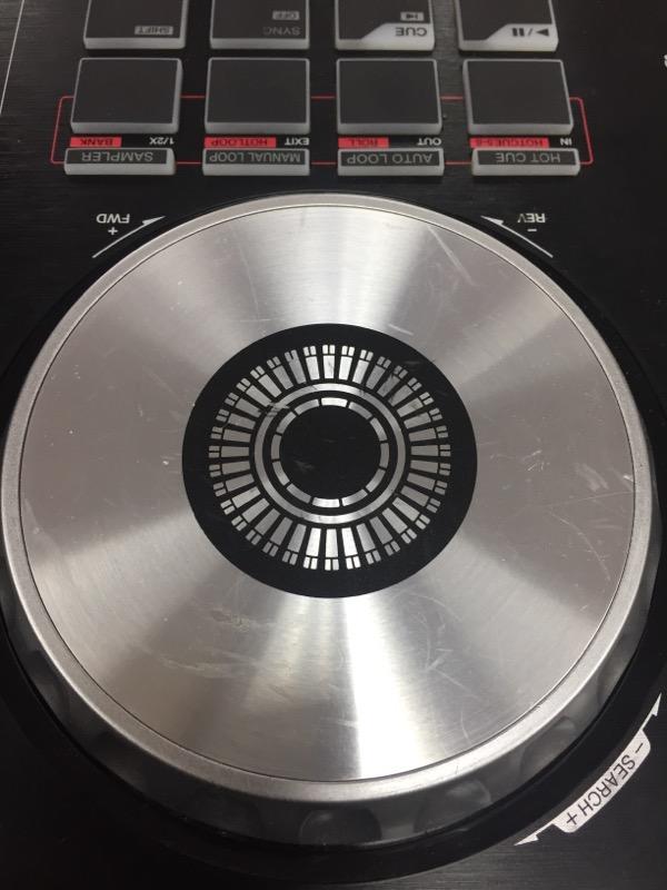 PIONEER ELECTRONICS DJ Equipment DDJ-SB