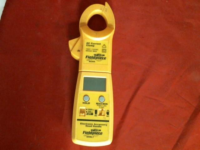 FIELDPIECE Multimeter EHDL1
