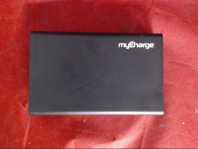 MYCHARGE BATTERY BANK