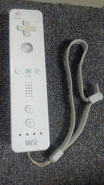 Original OEM Nintendo Wii Wireless Controller Remote Wiimote RVL-003