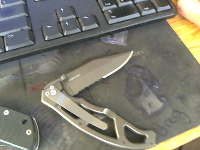 GERBER Pocket Knife 4660615A1