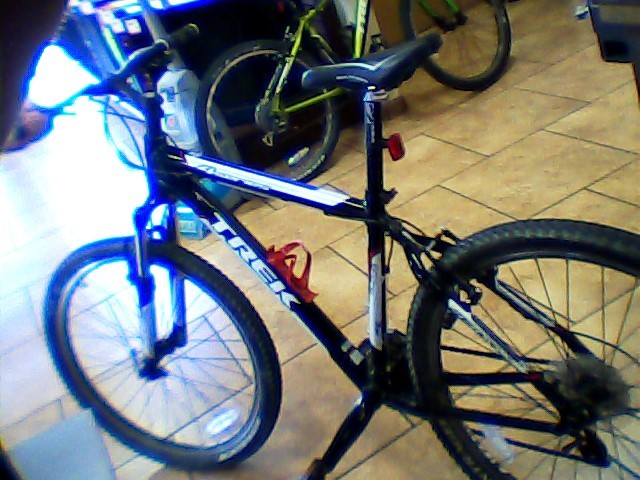 TREK Mountain Bicycle 4 SERIES
