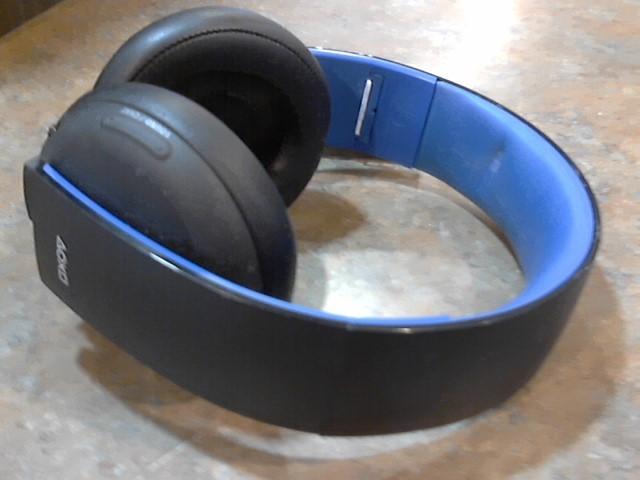 SONY Headphones CECHYA-0083