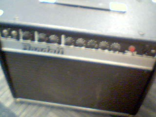 RANDALL AMPLIFIERS Amplifier/Tube Amp RG-50-112