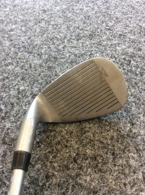 Wilson Tungsten Matrix 5 Iron Golf Club True Temper Standard Flex Action Club US