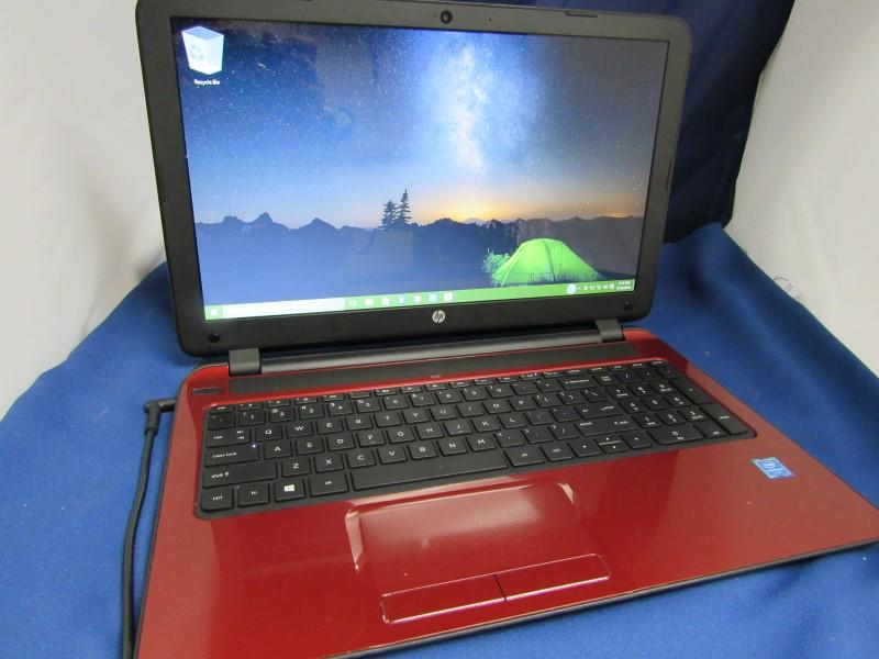 HP 15-1272WM LAPTOP