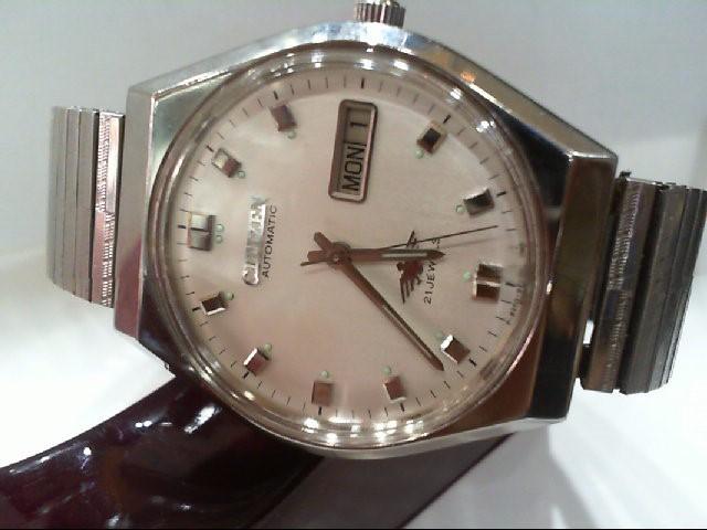 CITIZEN Gent's Wristwatch 71-3732