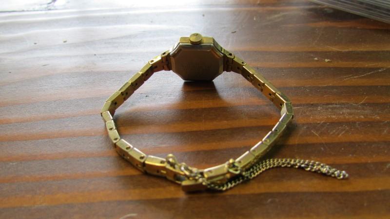 SEIKO Lady's Wristwatch 11-8029