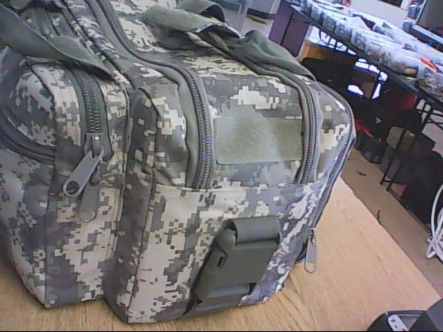 ALLEN TACTICAL Gun Case TACTICAL RANGE BAG