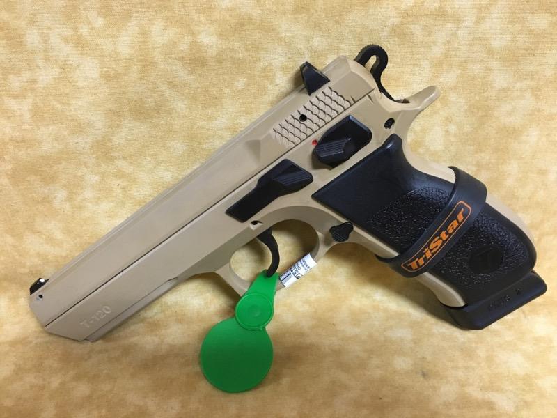 TRISTAR ARMS Pistol T-120