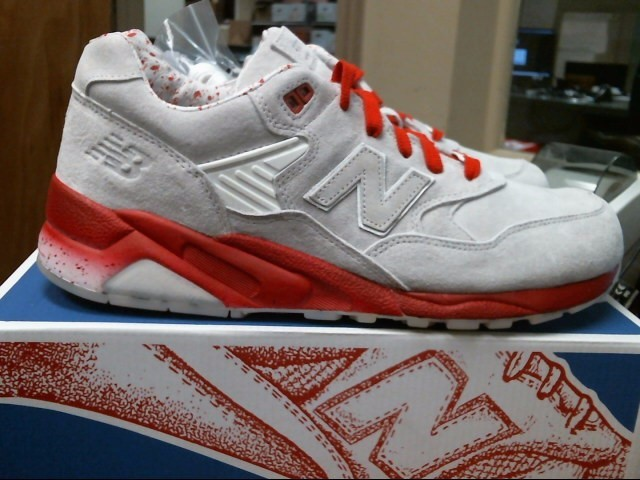 "BAIT x GI Joe - New Balance - MT580GI2 - ""Storm Shadow"" SZ 12"