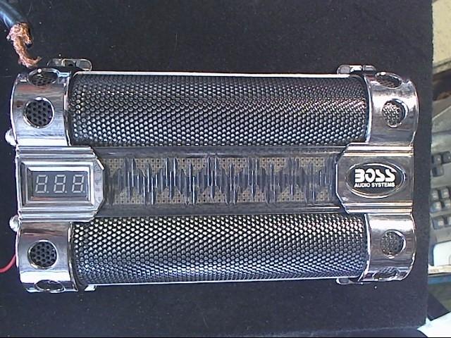 BOSS Car Audio CAP 8