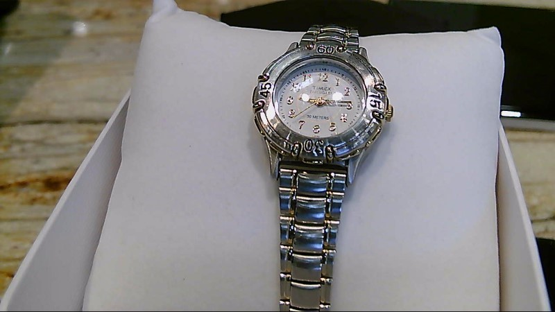 LADY'S TIMES WATCH CR1216