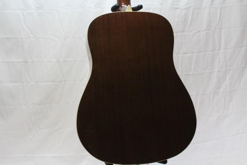 SUZUKI Acoustic Guitar ACOUSTIC GUITAR