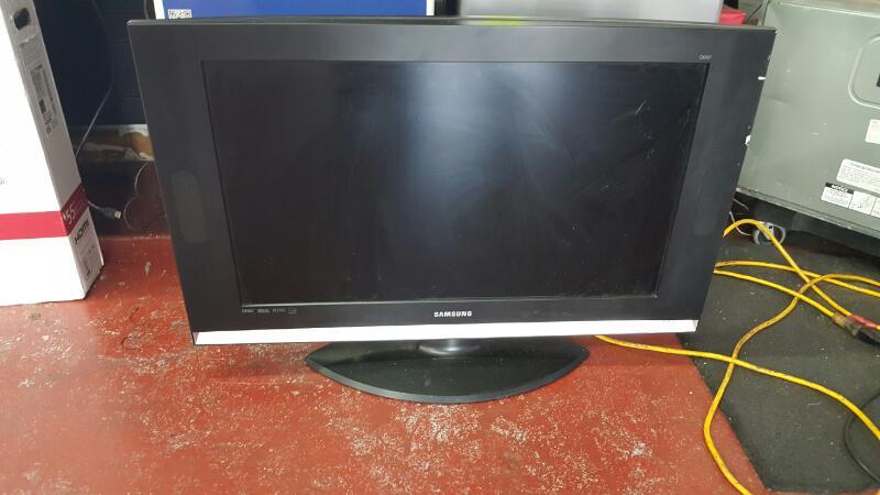 LN--83241D PLAZMA TV SAMSUNG   BLK