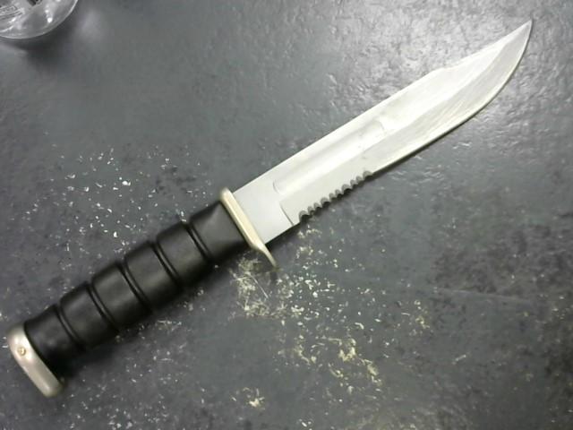 Hunting Knife SURVIVOR KNIFE