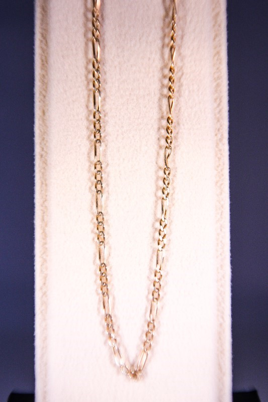 Gold Chain 10K Yellow Gold 4g