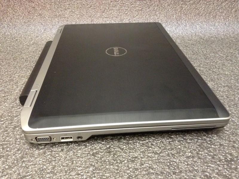 DELL Laptop/Netbook LATITUDE E6520