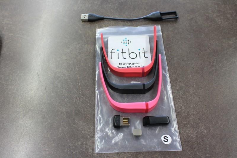 FITBIT Indoor Sports FLEX